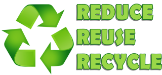 recycle, recycling, reduce, reuse
